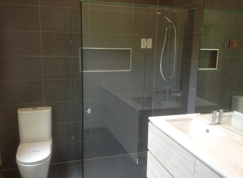Bathrooms Adrian O Brien Carpenter Moonee Ponds